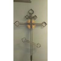 Изготовление Кованных Крестов